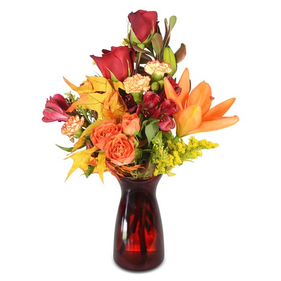 Fall Blessings from Walker's Flower Shop in Huron, SD